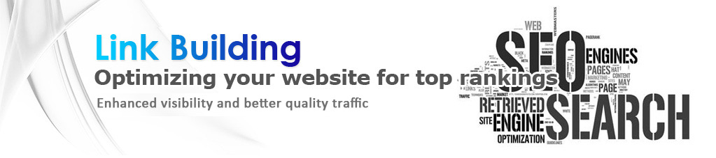 SEO One Way Link Builing